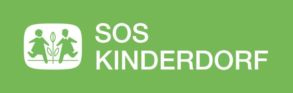 SOS Kinderdorf Logo 1