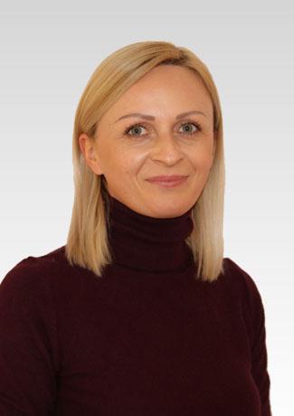 Sliwinska Natalia