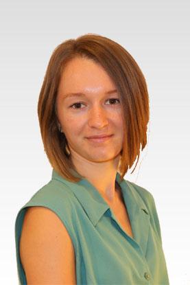Brigitta Molnar