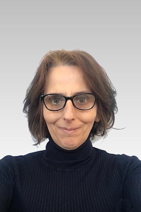 Mag. Martina Daransky
